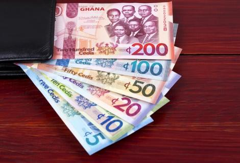 Apps To Get Instant Loans in Ghana Without Collateral