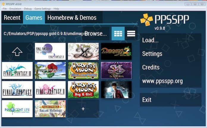 Best PPSSPP Settings To Run Games Smoothly