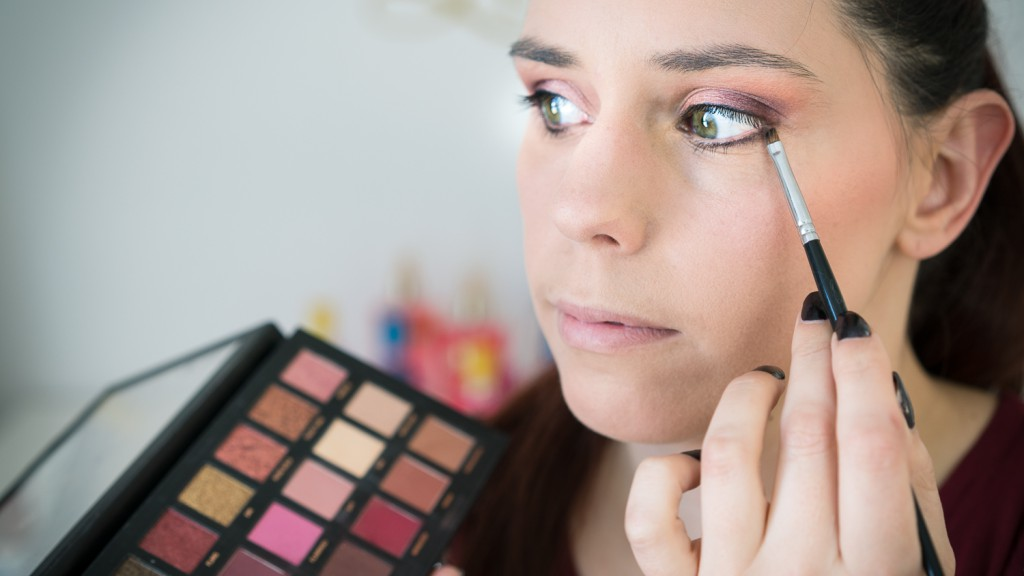 15Maquillage Huda Beauty Stéphanie Page