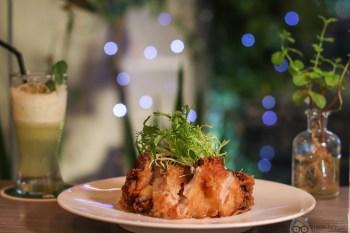 永康街餐酒館》AMOS Bistro低調高質感的咖啡廳/餐酒館,永康美食餐廳推薦