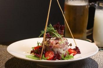 閑閑餐酒館》南京三民站優質餐廳,中西融合的超創新料理,價格親民