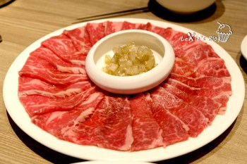 【台中】屋馬燒肉文心店,名不虛傳的燒肉霸主,果真好吃!(菜單menu)