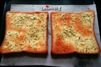 懶人食譜【抹醬】蒜香奶油抹醬做法~香蒜麵包自己做,簡單好吃用途多多