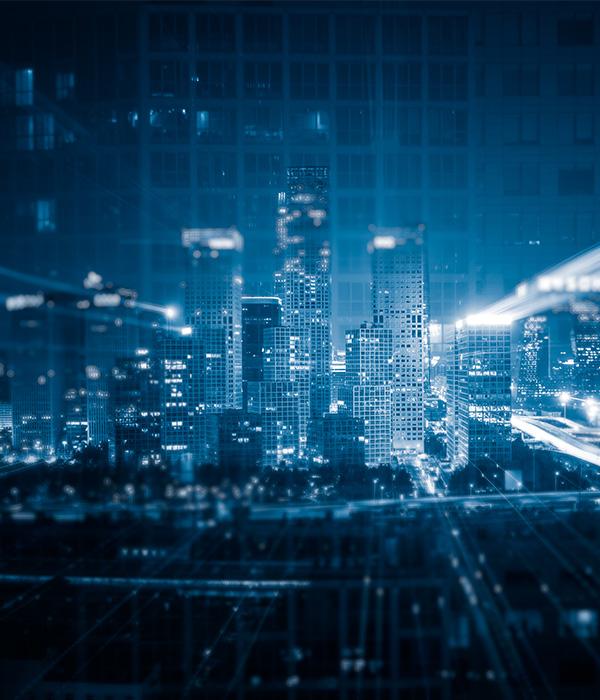 Intelligent-Platform-Services