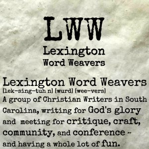 If you're looking for a SC Christian Writers Group, you've found us. We offer critique, conferences, craft, and community in Lexington, SC. Join us.