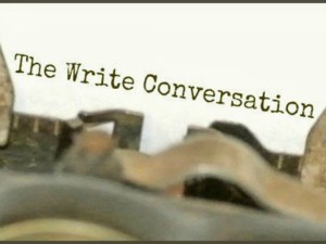 The Write Conversation Edie Melson