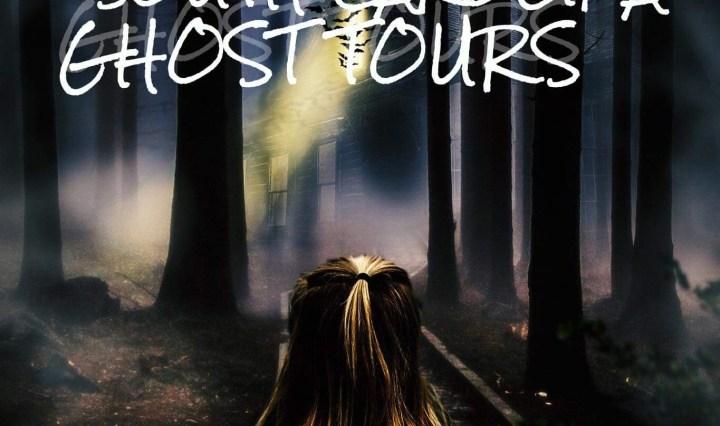 Charleston Ghost Tours