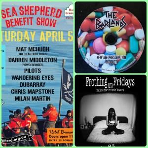 weekend 5 6 april
