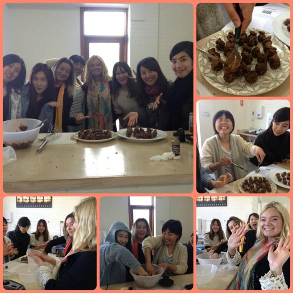raw food workshop 23 July
