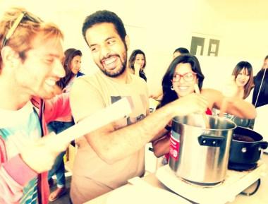 Brazilian cooking 3