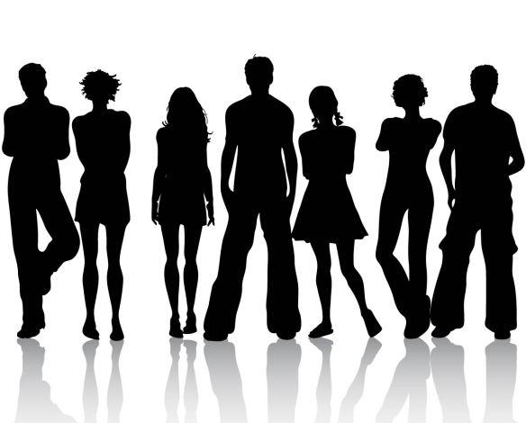 cl_raznoe-People_silhouettes-1