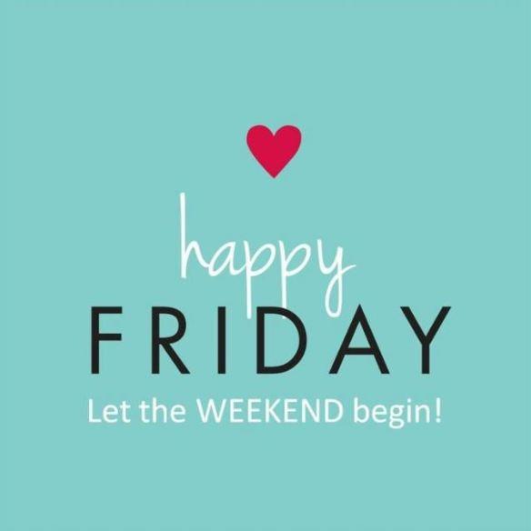 Weekend'