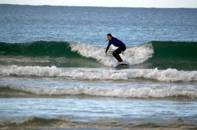 Let's Go Surfing 012