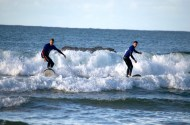 Let's Go Surfing 105
