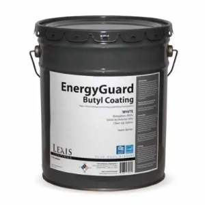 EnergyGuard Butyl Coating