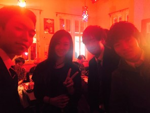 Lexis Japan the red party 3