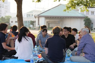 Lexis Japan - Night Picnic 18