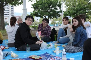 Lexis Japan - Night Picnic 54
