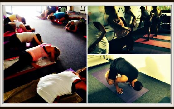 yogasurf