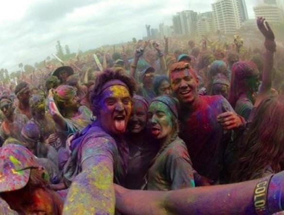 Selfie Winner - Patrick Jenni