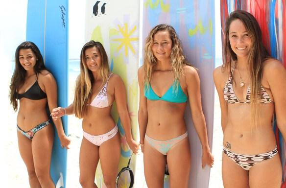 Nosa surfing fest 2015