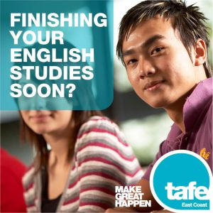 TAFE Queensland East Coast - Information Session Image