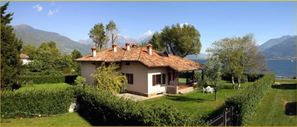 cottage villa