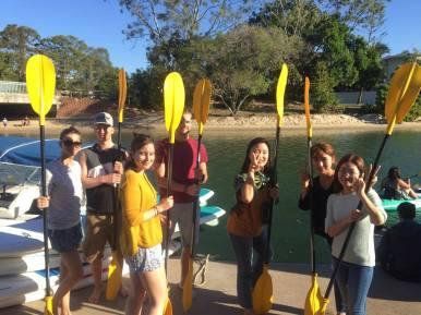 Kayaking 2jun7