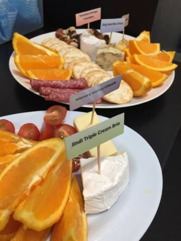 Cheese Tasting2 18.10.17