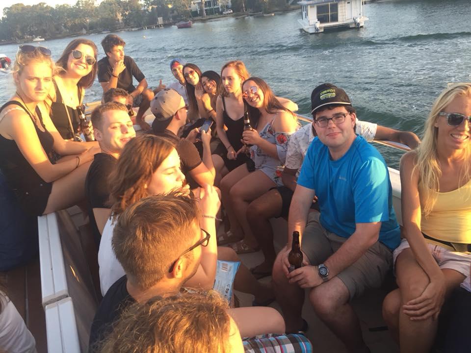 Cambridge Cruise 6