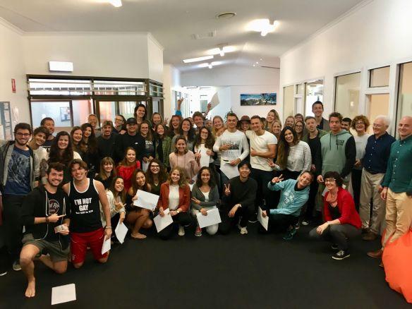 Cambridge group