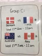 Group C round 3