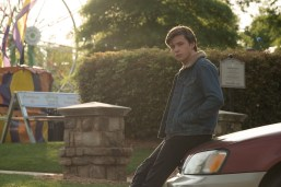 DF-08349 – Nick Robinson stars as Simon in Twentieth Century Fox's LOVE, SIMON. Photo Credit: Ben Rothstein.