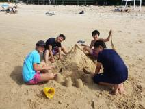 Sandcastle5