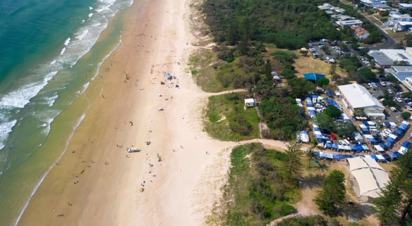 Peregian Beach Markets