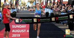 Sunshine Coast Marathon
