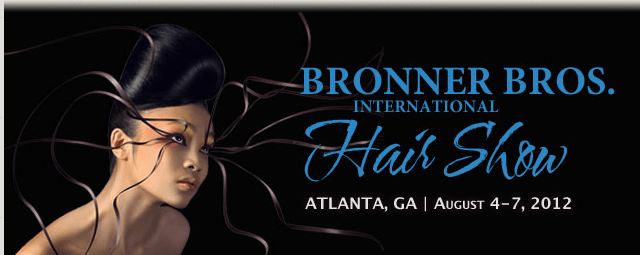 Big ATL Hair Weekend- Bronner Bros, Elasta QP, and Karen's Body Beautiful