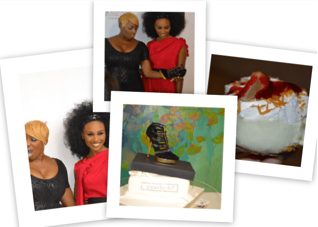 "NeNe Presents Her New Shoe ""Nethia"" With ShoeDazzle – Event Recap"
