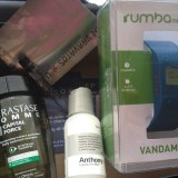 BirchBox Man Unveil & Review