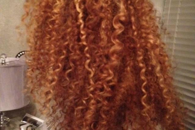 Preview: My Indique Mystere Curl Install by Shawnda Dee