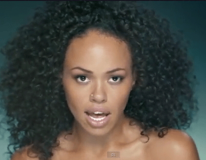 "Haute Hair: New Elle Varner Video ""I Don't Care"""