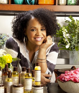 Want Hair Like Lisa Price? Check Out Her Hair Tips