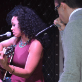 Clear Scalp & Hair Therapy Presents Elle Varner #BestNightEver Atlanta Recap