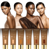 Iman Cosmetics Introduces Her BB Creams