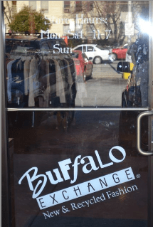 Weekend Wrap Up: Buffalo Exchange ATL – How I Made A Quick $100