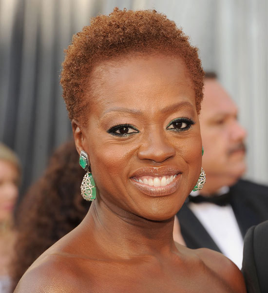Best Hair Looks of 2012- Celebrity Edition
