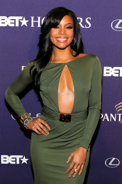Gabrielle+Union+BET+Honors+2013+Red+Carpet+2WGb0TW2-tgl