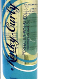 New Product: Kinky Curly Perfectly Polished
