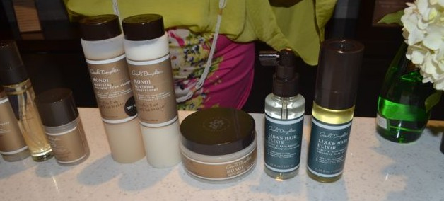 Carol's Daughter Mirror Salon Grand Opening – Part I New Products