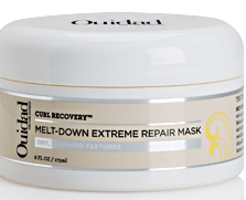 Review- Ouidad Melt Down Extreme Repair Mask